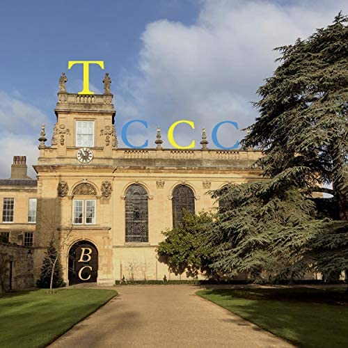 Trinity College Chapel Choir, Oxford, Tristan Weymes & Alexander Tucker
