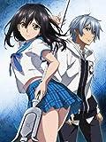 ストライク・ザ・ブラッドIV OVA Vol.4<初回仕様版>[DVD]
