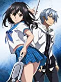 ストライク・ザ・ブラッドIV OVA Vol.4 (7~8話/初回仕様版) [Blu-ray]