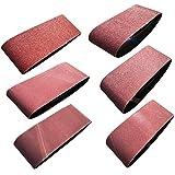 Sanding Belt Set for Makita 9403