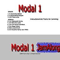 Jam Along Modal 1