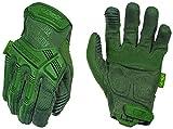 Mechanix Wear Mpt-60-009 Guantes, Verde, M