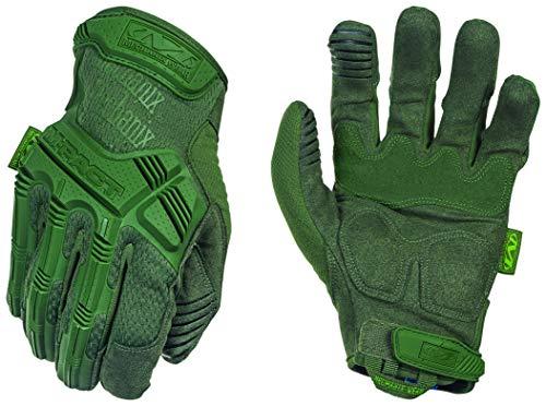Mechanix Wear M-Pact® OD Green Handschuhe (Small, OD Grün)