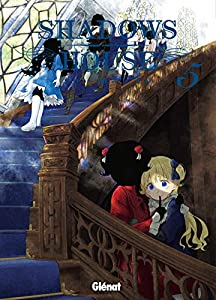 Shadows House Edition simple Tome 5