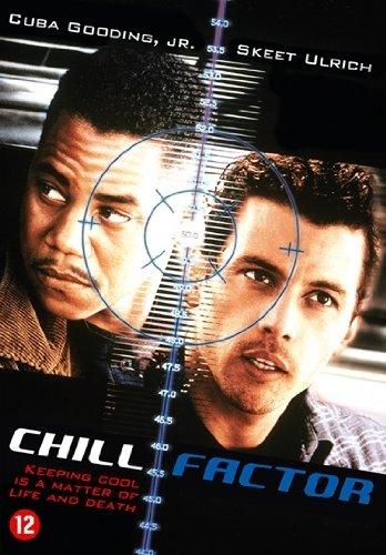 dvd - Chill Factor (1 DVD)