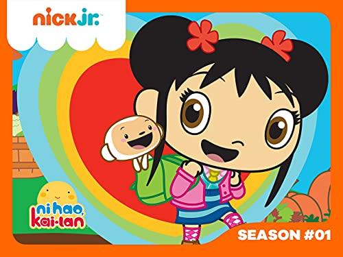 Ni Hao, Kai-lan Season 1