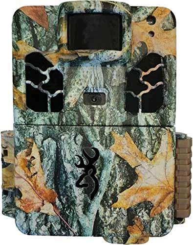 Browning Trail Cameras BTC 6HDPX 20MP Dark Ops Pro X Game Cámara de 20 MP
