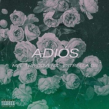 Adiós (feat. Estrella Os)