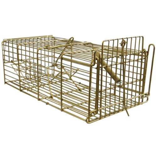 Bonnington Plastics Kingfisher pest01–Trappola per Topi Trappola