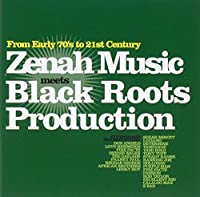 Zenah Music Meets Black