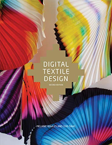 Digital Textile Design, Second edition (English Edition)