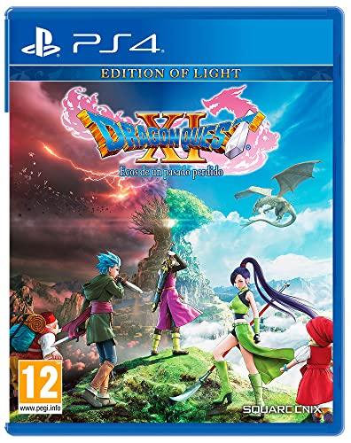 Dragon Quest XI : Ecos de un Pasado Perdido Edition of Light