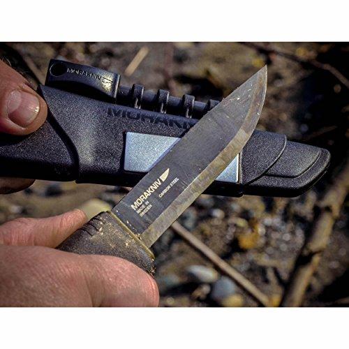 Morakniv Bushcraft Survival Knife