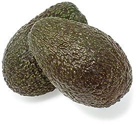 123 ORGANIC Avocado, 2 Count