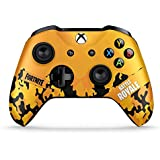 Hand Airbrushed Fade Xbox One Custom Controller...