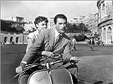 Póster 70 x 50 cm: Holiday in Rome de Bridgeman Images - impresión artística, Nuevo póster artístico