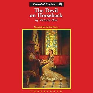 Devil on Horseback audiobook cover art