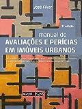Manual de Avaliações e Perícias em Imóveis Urbanos