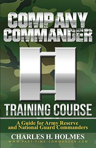 7 best company commander training course for 2020