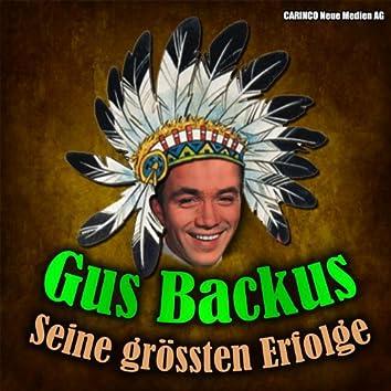 Gus Backus – Seine grössten Erfolge