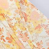 Wuke Tree Digitaldruck Composite Draht Rückseite Stoff