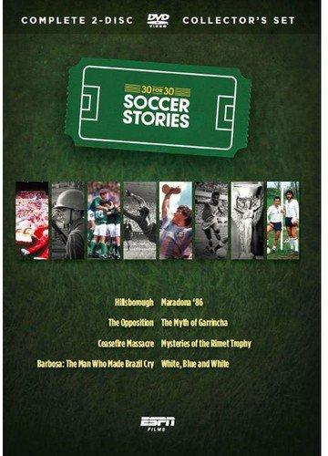 ESPN soccer stories unique soccer gift idea