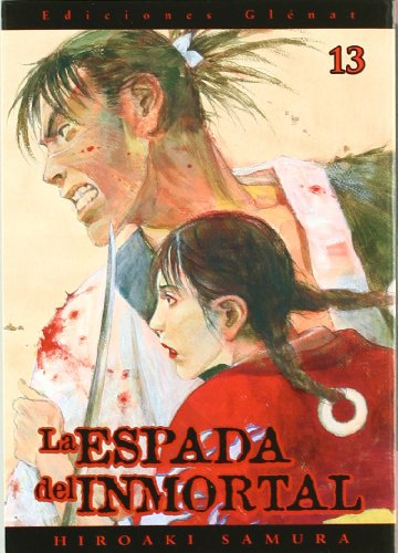 La espada del inmortal 13 / The Blade of the Immortal