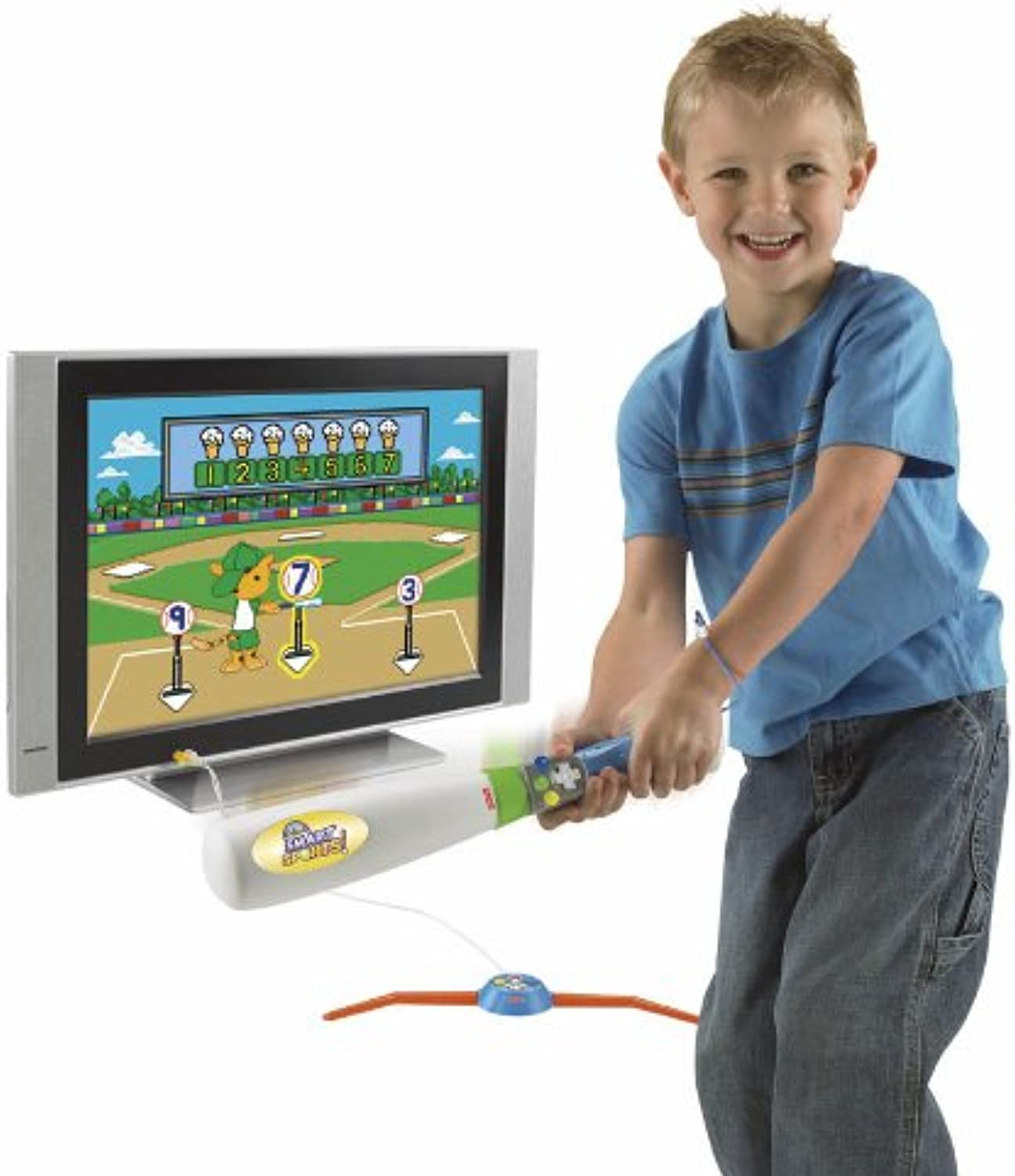 FisherPrice 3  In  1 Smart Sports