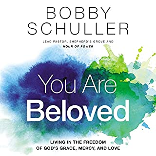 You Are Beloved cover art