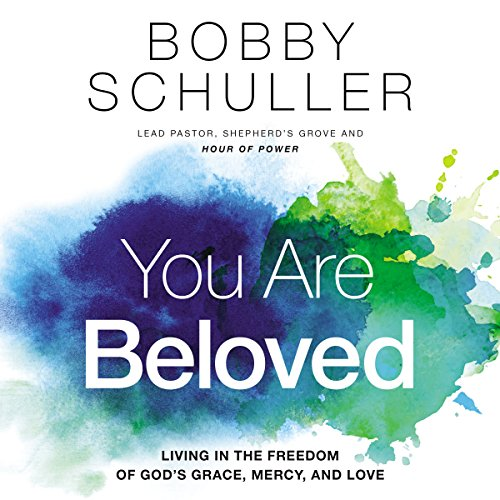 You Are Beloved audiobook cover art