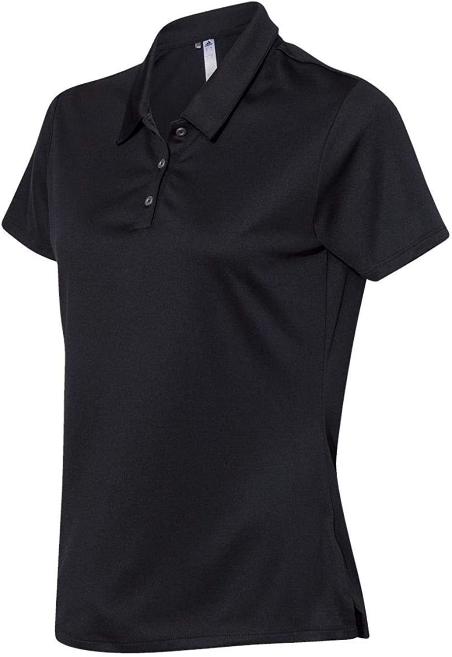 High order Detroit Mall adidas Womens Performance Sport A231 Shirt -XL -Black