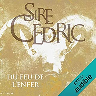 Du feu de l'enfer cover art