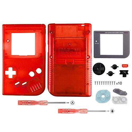 OSTENT Game Boy: Giochi, console e accessori