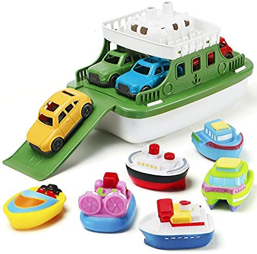 Top 10 Best hot tub toy boats for adults Reviews