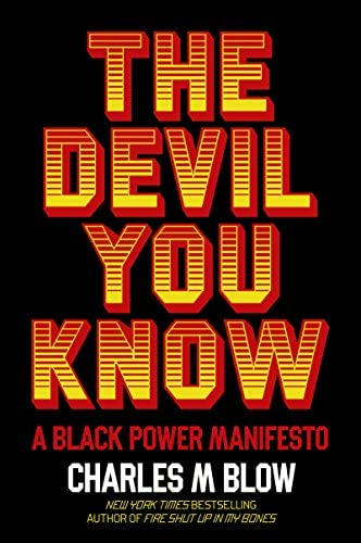 The Devil You Know A Black Power Manifesto product image