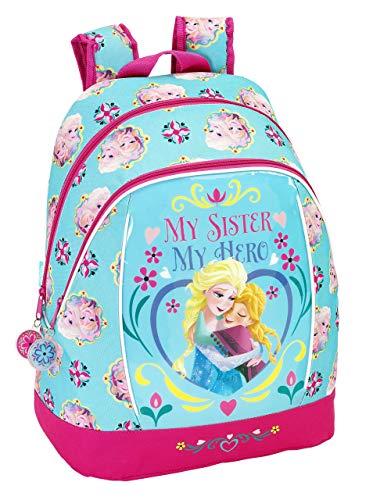 Disney Frozen Safta 611515585 Sac à dos adaptable pour poussette