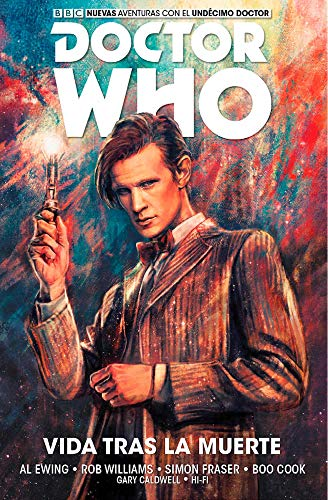 11º Doctor Who: After Life
