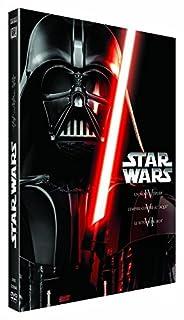 Star Wars-La Trilogie [Édition Simple] (B00E6A6HSY)   Amazon price tracker / tracking, Amazon price history charts, Amazon price watches, Amazon price drop alerts