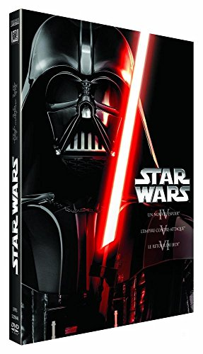 Star Wars-La Trilogie [Édition Simple]