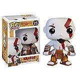 Funko POP! Figura Kratos