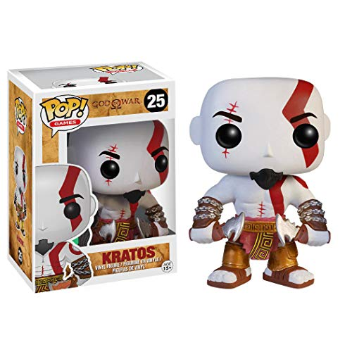 Funko POP! Figura Kratos