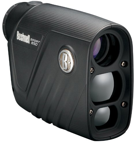 Bushnell Sport 850 4x 20mm 1-Button Operation Compact Laser...