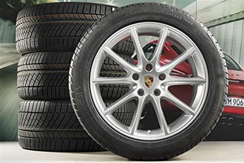 Compatible con Porsche Cayenne Coupe E3/9Y0 20 pulgadas de diseño de ruedas de invierno