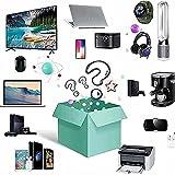 LBXZ Productos electrónicos al azar, regalos de la suerte,...