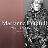 Vive Le France Radio Broadcast Paris 1965/2015 + Interview