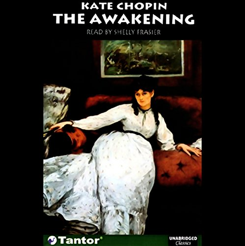 The Awakening Titelbild