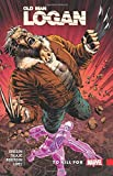 WOLVERINE OLD MAN LOGAN 08 TO KILL FOR