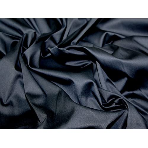 Plain Jardin Stretch Cotton Sateen Dress Fabric Jardin-M