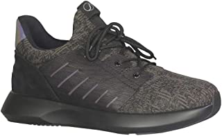 JAVI Men's Down - Olive Shoes for Men - Performance Technical Trainers
