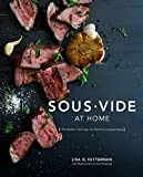 Sous Vide at Home: The Modern Technique...